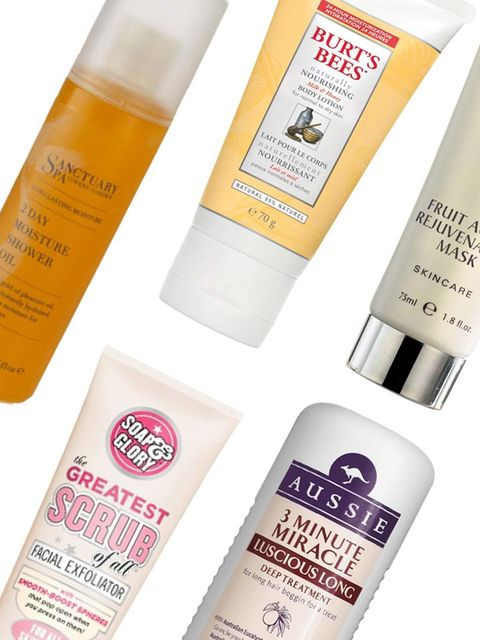 <p>As much as we all would like to, taking some time out to visit a spa isn't a luxury we'll all be able to indulge in at this time of year. But that doesn't mean a pamper session from the comfort of our own bathroom is out of the question. From hair mask