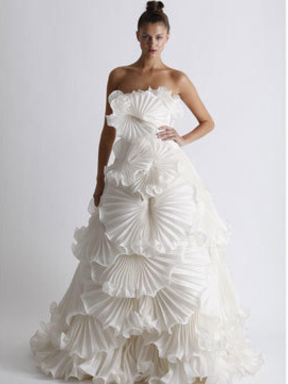 Sample Sale Alert: Browns Bride