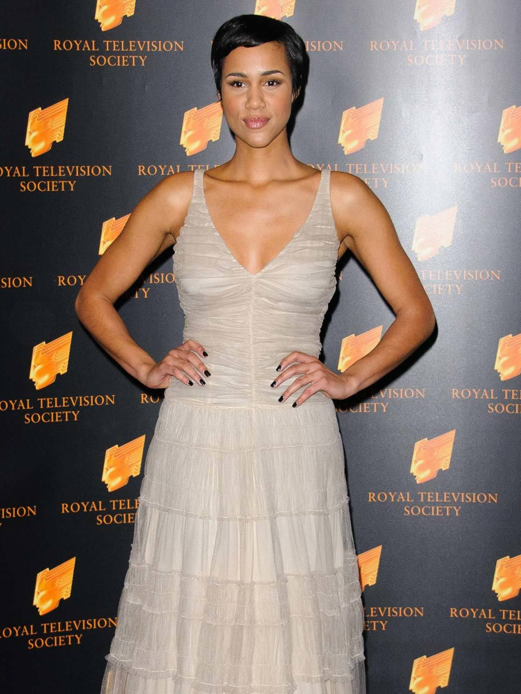 Zawe Ashton Nude Photos 19