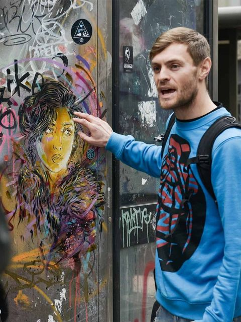 """<p><strong>TOURS: The Alternative London Tour</strong></p><p>Showcasing East London's creative side, <a href=""""http://www.alternativeldn.co.uk"""">The Alternative London Tour</a> gives an insight into"""