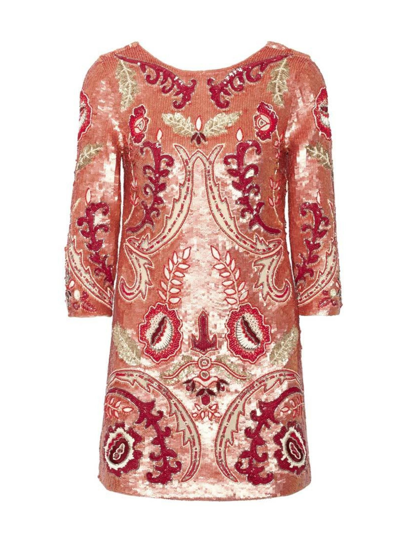 ELLE Edits: Party Dresses