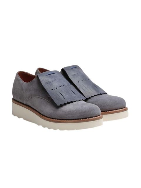 """<p>Wear with turned-up jeans and ribbed silk socks for this season's take on androgyny.</p><p><a href=""""http://www.grenson.co.uk/en_gb/shop/carrie-13517"""" target=""""_blank"""">Grenson</a> shoes, £225</p>"""