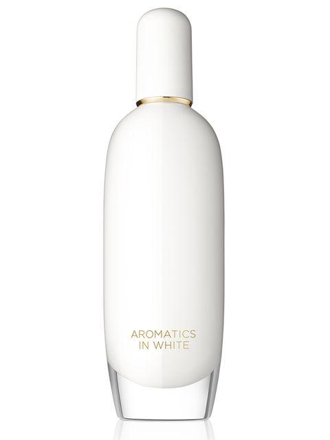 "<p><a href=""http://www.selfridges.com/en/clinique-aromatics-in-white-eau-de-parfum-50ml_323-81004874-Z9F2010000/"" target=""_blank"">Clinique Aromatics in White, £50</a></p><p>An offspring of their hero fragrance Aromatics Elixir, Aromatics in White is sop"
