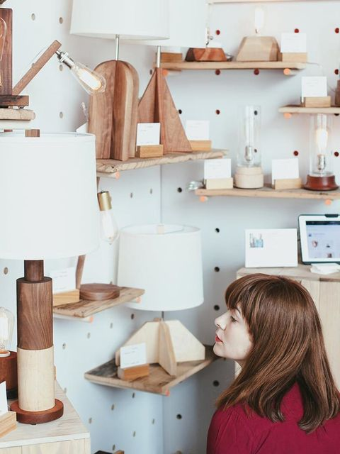 <p><strong>SHOPPING: Etsy Pop-Up Shop </strong></p>  <p>Etsy has handpicked some of its best designers to take part in their Winter pop-up where every item on sale is handmade by its seller. During the three-day pop-up, designers will host workshops on h