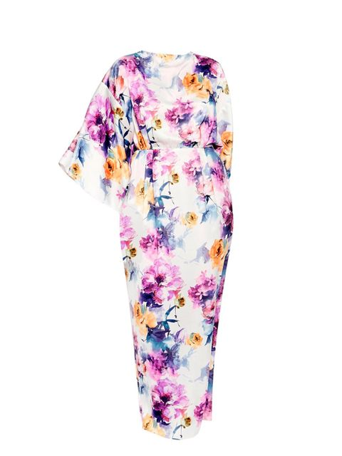 "<p><a href=""http://www.asos.com/ASOS-Curve/ASOS-CURVE-Kimono-Sleeve-Maxi-Dress-in-Floral-Print/Prod/pgeproduct.aspx?iid=5017207&WT.ac=rec_viewed&CTAref=Recently+Viewed"" target=""_blank"">ASOS Curve</a> Kimono Sleeve Maxi Dress, £65</p>"