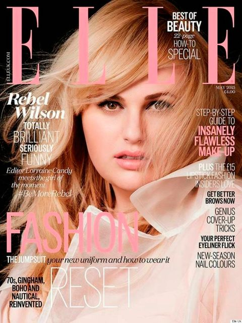 """<p>The skincare and make-up essentials you need to recreate Rebel Williams&#39; May cover look.</p>  <p><a href=""""https://itunes.apple.com/gb/app/elle-magazine-uk/id469353635?mt=8"""">Download the May issue now!</a></p>"""