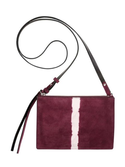 """<p>Market & Retail Editor Harriet Stewart bagged this, erm, bag.</p><p><a href=""""http://www.hm.com/gb/product/87059?article=87059-A"""" target=""""_blank"""">H&M</a> bag, £29.99</p>"""