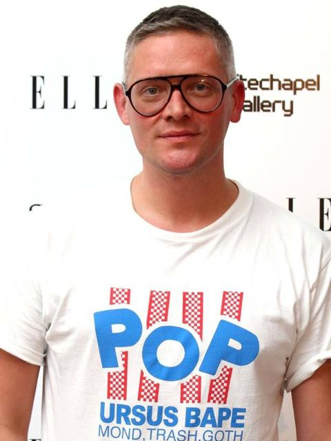 "<p><a href=""http://www.elleuk.com/news/Fashion-News/giles-bringing-sexy-back"">Giles Deacon </a></p>"