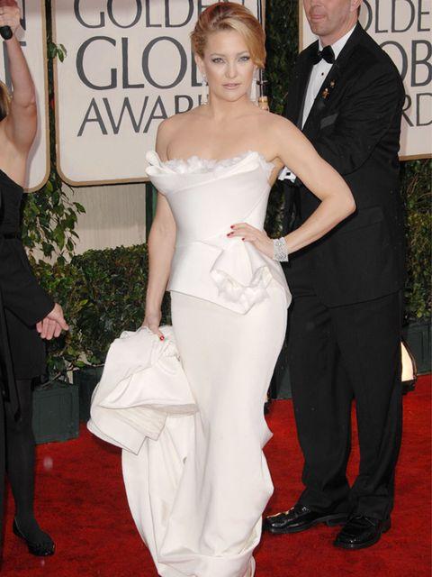 <p>Kate Hudson in Marchesa </p>