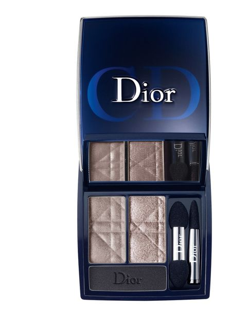 """<p><a href=""""http://www.dior.com/beauty/gbr/en/makeup/eyes/eyeshadows/y0156200/py0156200-ceyeshadows.html""""></a></p><p>Achieve the ultimate sultry eye with these mysterious taupes and golds.</p>"""