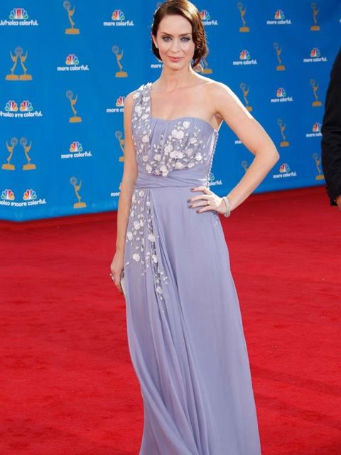 "<p><a href=""http://www.elleuk.com/starstyle/style-files/%28section%29/emily-blunt"">Emily Blunt</a> in <a href=""http://www.elleuk.com/catwalk/collections/christian-dior/"">Dior </a></p>"