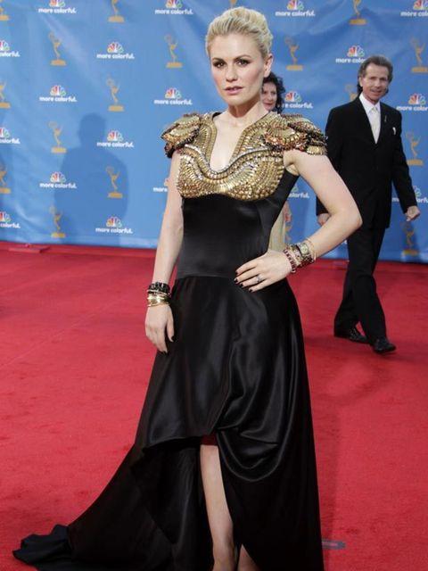 """<p>Anna Paquin in <a href=""""http://www.elleuk.com/catwalk/collections/alexander-mcqueen/"""">Alexander McQueen</a></p>"""