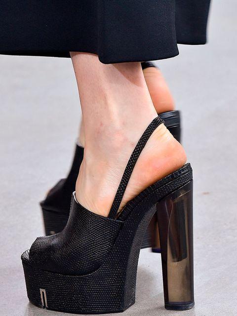 Calvin Klein, s/s 2015.