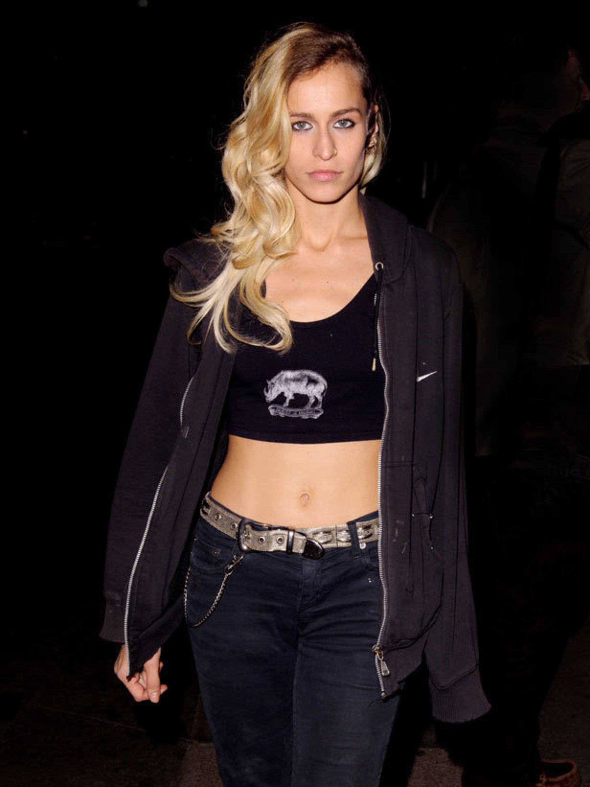 Fashion week Alice confirmed dellal for chanel for woman