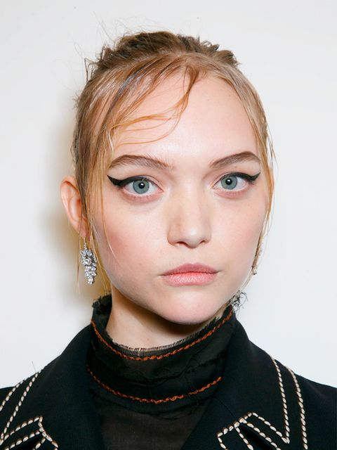 "<p><a href=""http://www.elleuk.com/catwalk/prada/spring-summer-2015"">Prada   </a></p>