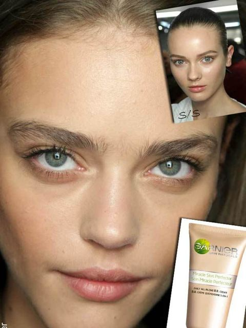 <p>The start of winter heralds the beginning of colder air, greyer light and central heating, none of which are kind to skin. For that step between a sheer tinted moisturiser and a full-on foundation, look to the influx of BB creams. Not only does it prov