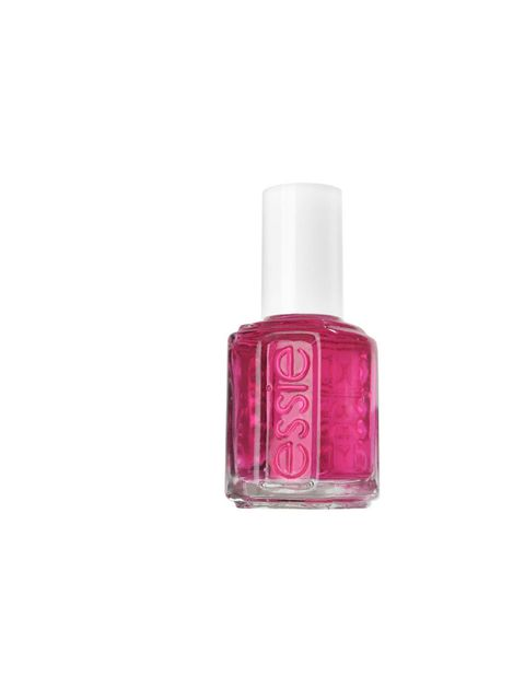 "<p>Essie Nail Polish in Cherry Pop, £9.95 at <a href=""http://www.nailsbymail.co.uk/store/home/cherry-pop"">Nails by Mail</a></p>"