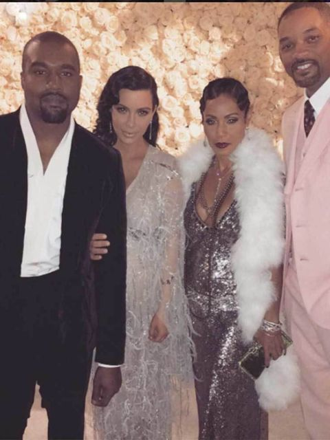 <p>The Wests and The Smiths</p>