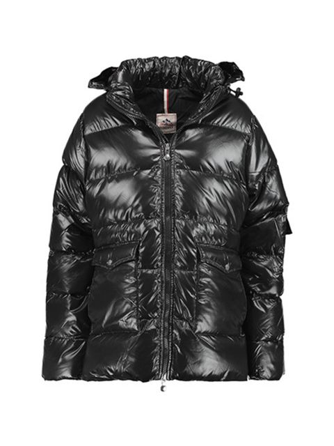 "<p>Padded jacket, £220, <a href=""https://www.theoutnet.com/en-GB/product/Pyrenex/Authentic-quilted-shell-down-jacket/719112"">Pyrenex at The Outnet</a></p>"