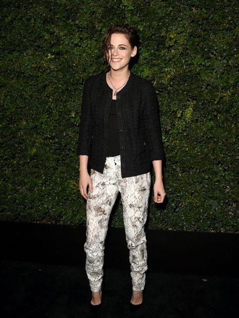 <p>Kristen Stewart</p>