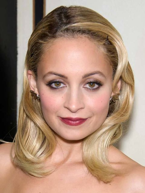 """<p><a href=""""http://www.elleuk.com/starstyle/style-files/(section)/nicole-richie"""">Nicole Richie</a>, New York Fashion Week party, February 2011</p>"""