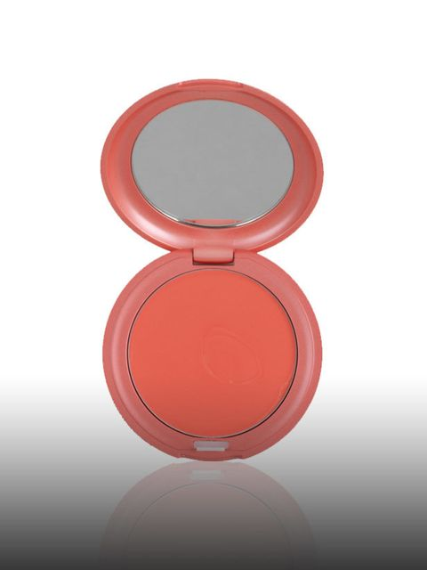 """<p>Convertible Colour, dual lip and cheek cream in 'Petunia', £18 by Stila at <a href=""""http://www.hqhair.com/code/products.asp?PageID=906&amp;SectionID=1285&amp;FeaturedProduct=7027&amp;pID=1"""">HQhair.com</a> </p><p>Alexa loves cream blushers as they look"""