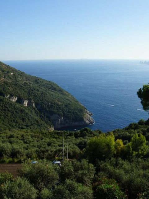 <p>The Amalfi coast and Sorrento is magical, bustling with life and romance.</p>