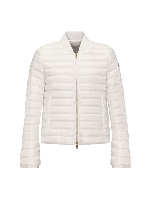 "<p><a href=""http://store.moncler.com/gb/jacket_cod41501147ne.html"" target=""_blank"">Moncler</a> jacket, £580</p>"