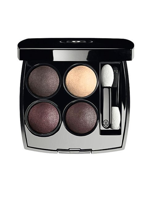 """<p>Want to recreate Jennifer's smoky eye? Look to Chanel and its Les 4 Ombres Multi-Effect Quadra Eyeshadow in Tisse Gabrielle, £40 (<a href=""""http://www.selfridges.com/en/chanel-les-4-ombres-multi-effect-quadra-eyeshadow_437-73004626-LES4OMBRES/?cm_mmc=PL"""