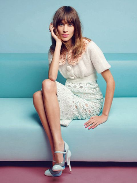 <p>Presenter – Alexa ChungAs if live sporting events weren't exciting enough, a presenter can add more layers of suspense with keen observational commentary. With her sharp wit and charming sense of humour, we would ask Alexa Chung to preside over our Oly