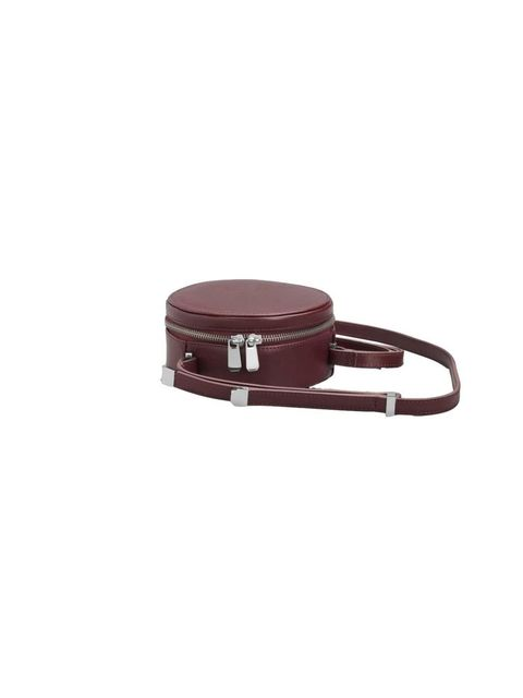 "<p>This mini shoulder bag is a great alternative to a clutch for a night out.</p><p>- Becky Hull, Beauty Intern</p><p><a href=""http://www.stories.com/Bags/All_bags/Mini_leather_shoulder_bag/590765-657686.1"">& Other Stories</a> bag, £45</p>"
