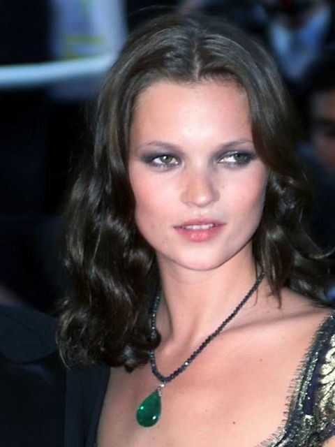 2000 - Sultry Brunette