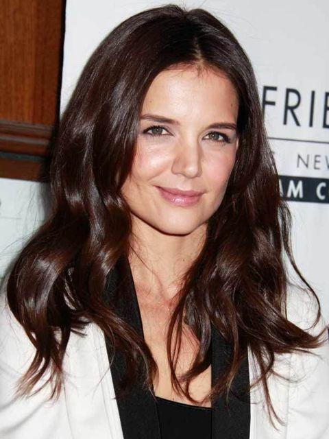 """<p><a href=""""http://www.elleuk.com/starstyle/style-files/katie-holmes"""">See Katie Holmes' best fashion looks here...</a></p>"""