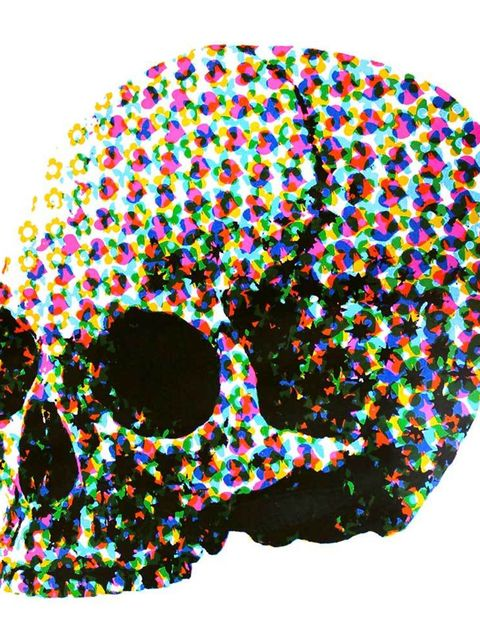 <p>ART: London Illustration Fair</p>  <p>It's not often we get offered the chance to visit a 'psychedelic-inspired cosmic universe' (well, unless we're being talked into those darned absinthe cocktails again). Yet here it is – and in Hoxton, no less! Beca