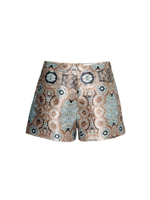 "<p><a href=""http://www.hm.com/gb/product/88575?article=88575-A"" target=""_blank"">H&M</a> shorts, £19.99</p>"
