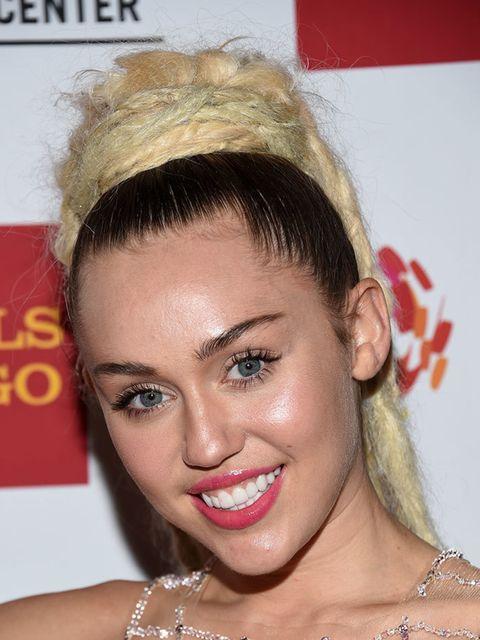 Miley Cyrus: Destiny Hope Cyrus