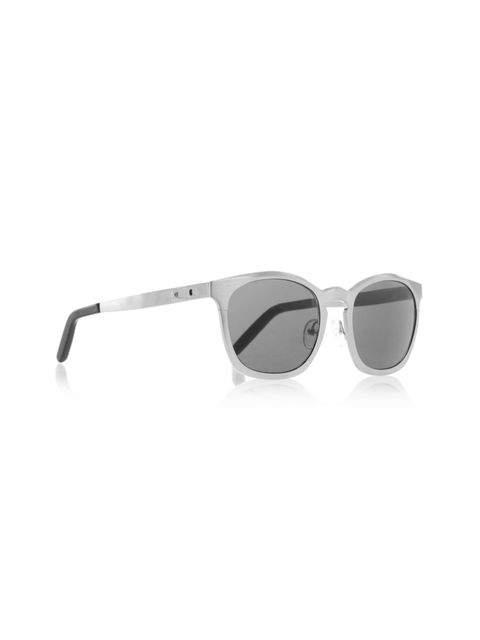 """<p>The sun is finally shining, long may it last.</p><p>Sunglasses Alexander Wang £97.20 at <a href=""""http://www.theoutnet.com/product/459812"""">The Outnet.</a></p>"""