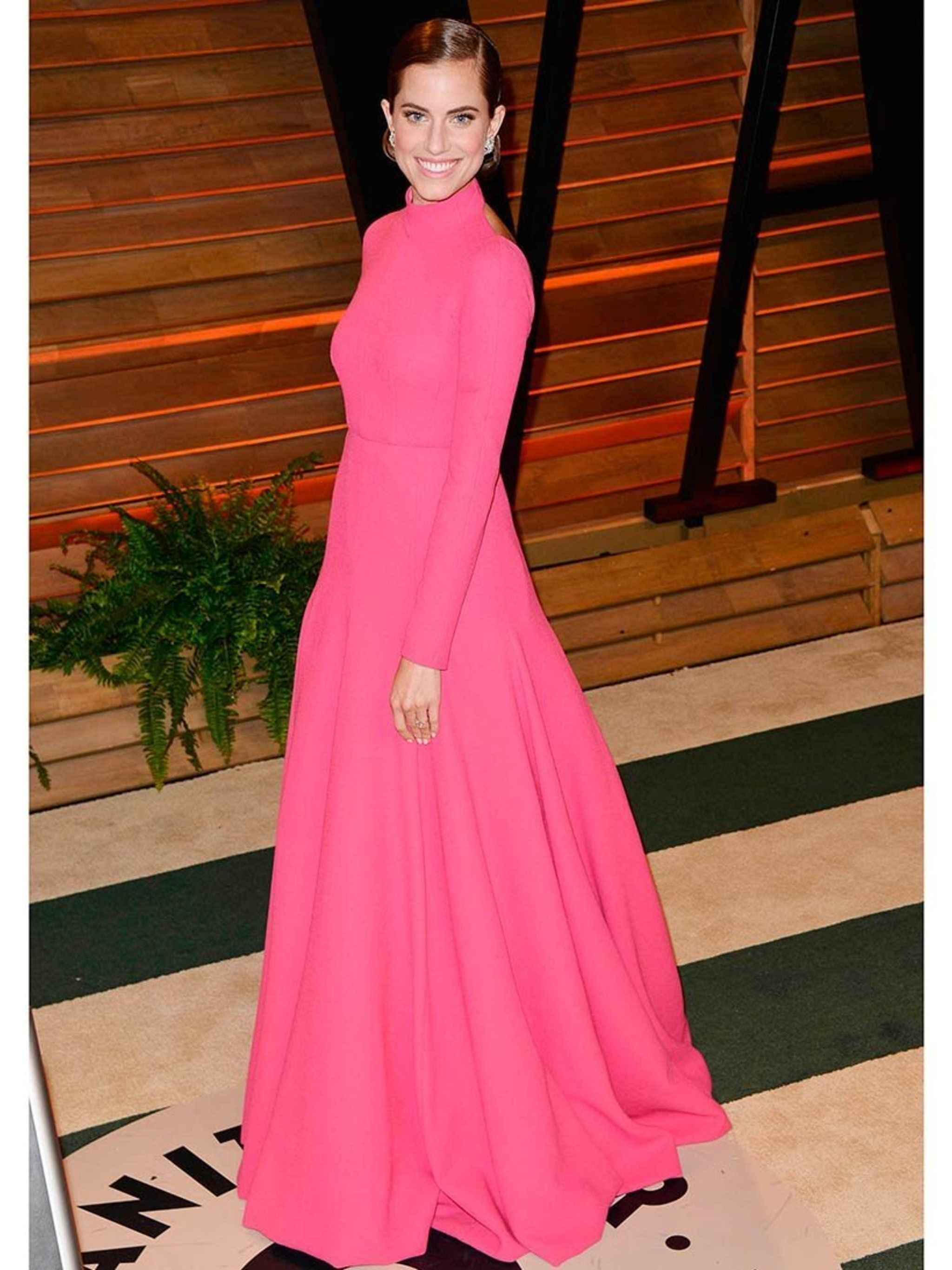Oscars 2014: All the dresses from the after-parties