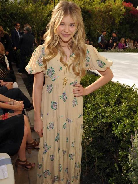 "<p><a href=""http://www.elleuk.com/starstyle/special-features/(section)/the-royal-academy-of-arts-summer-exhibition-preview-party/(offset)//(img)/770662"">Chloe Moretz</a> at an event honouring CFDA/Vogue Fashion Fund finalists in LA.</p>"