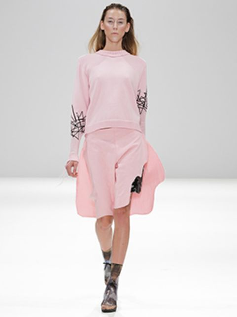 <p>Helen Lawrence s/s 2014</p>