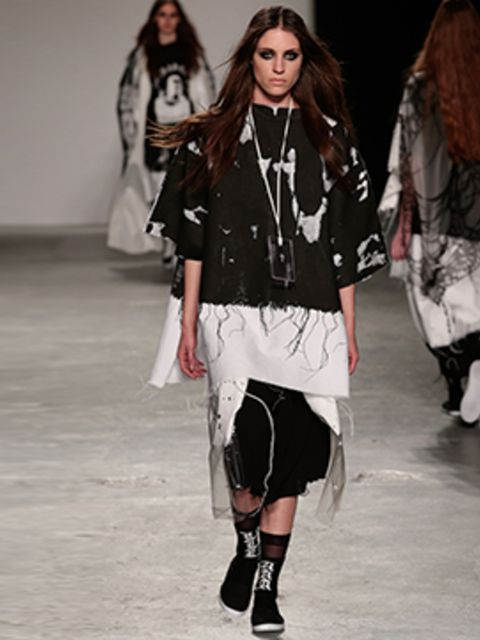 <p>Louise Alsop Graduate Collection</p>