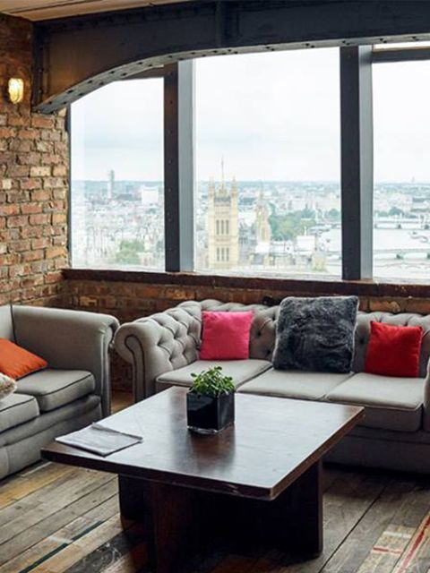<p>NIGHTLIFE: In The Sky</p>  <p>If you're the kind of hardy soul who's keen to keep NYE rolling right through to New Year's Day, then 1) we salute you; and 2) allow us to direct you to this secret shindig 30 floors up in a 'mystery skyscraper'. Run by pa