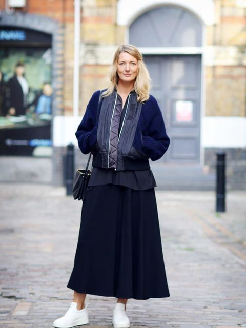 <p>Rebecca Lowthorpe, Assitant Editor</p>