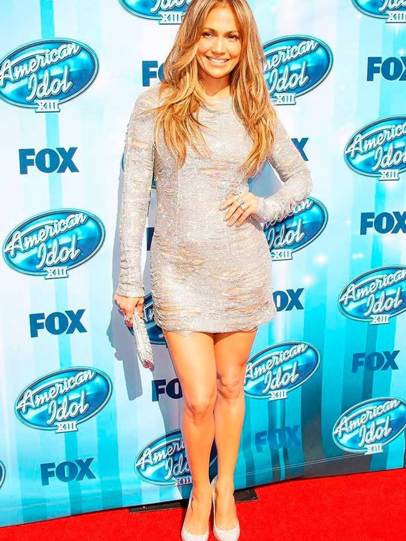 Jennifer Lopez Fashion Style   Fashion Celebrity Style