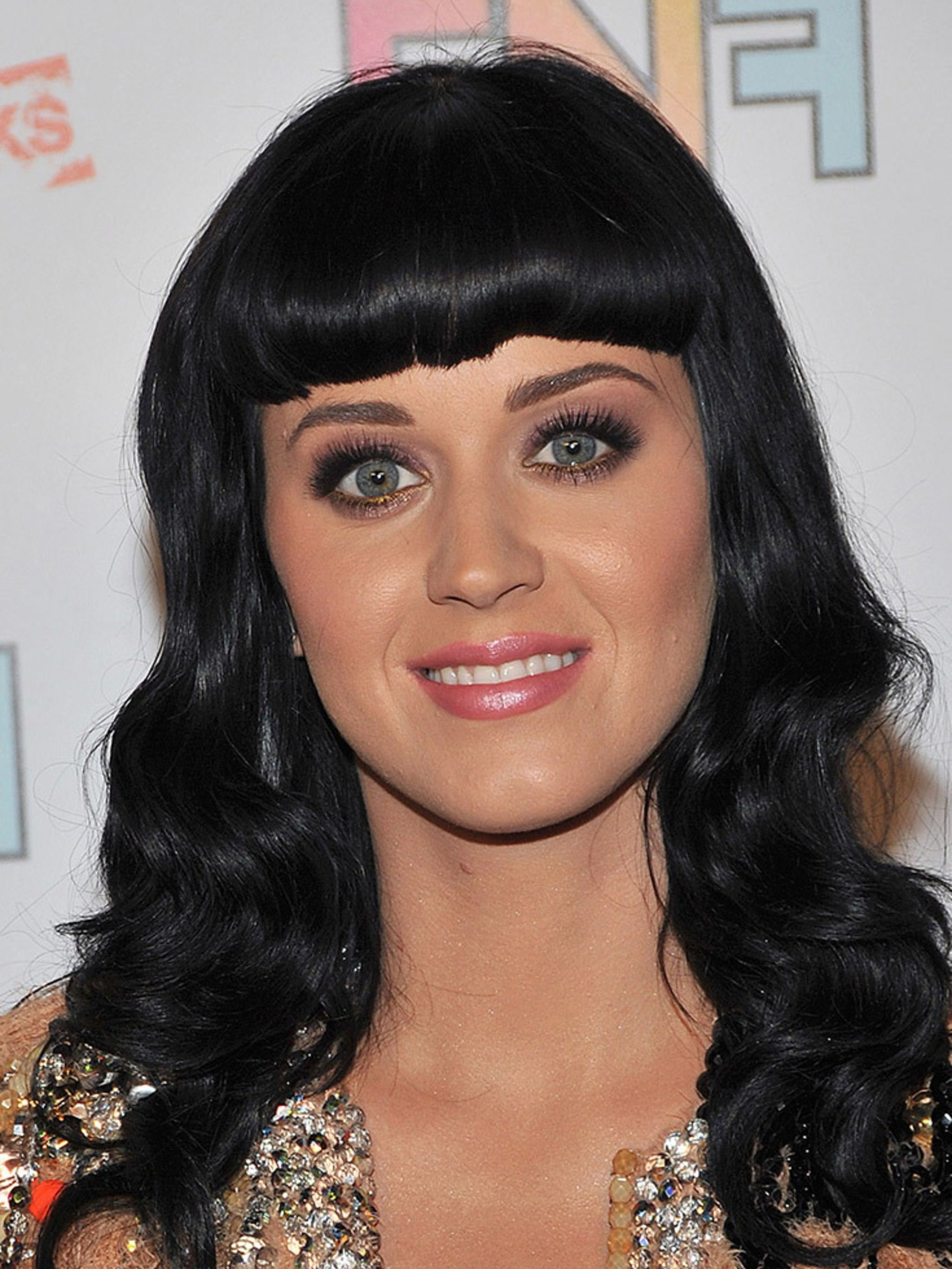 Watch Katy Perry's MTV Europe hairdo can be yours video