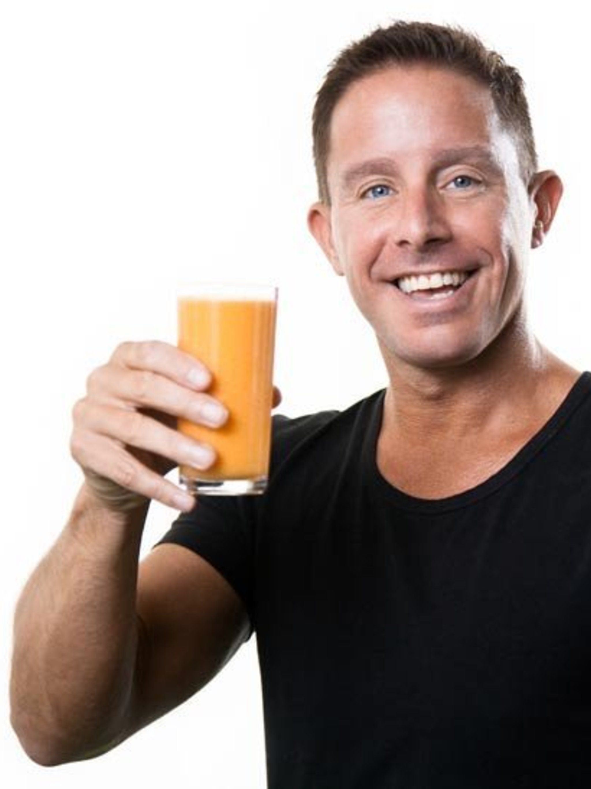 "<p><a href=""http://www.juicemaster.com/"">Jason Vale</a> is known as the Juice Master and is responsible for turning around the diets (and lives) of celebrities and people all over the world. He has sold over 1.5 million books and his cult book ""7lbs in 7"