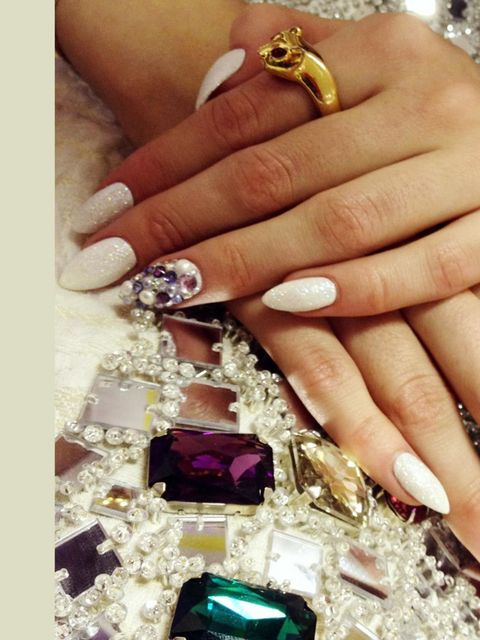 """<p>If you've tried our first Jessie J nail art look, <a href=""""http://www.elleuk.com/beauty/make-up-skin/make-up-features/jessie-j-s-nails-the-graphic-moon"""">The Graphic Moon</a> and the second tutorial <a href=""""http://www.elleuk.com/beauty/make-up-skin/mak"""
