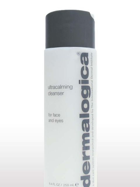 <p>This cleanser (with Dermalogica's Anti-Ozonate Complex which is high in antioxidants) protects skin from free radicals; antioxidant-rich green tea and brightening liquorice will leave your skin soothed and luminous. Skin feels squeaky clean and comfort
