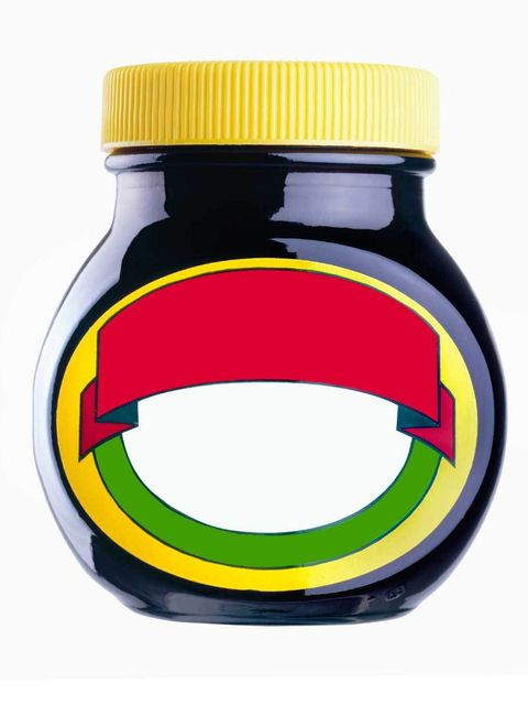 <p>Marmite at No Noise, Selfridges</p>