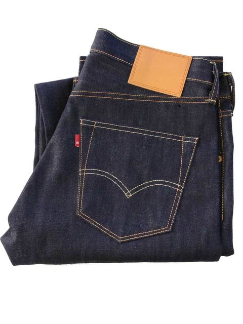 <p>Levi's 501s at No Noise, Selfridges</p>